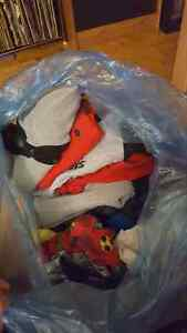 2T boy clothing lot