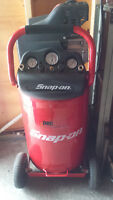 Air Compressor 20 gallons