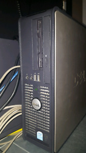 Dell GX620 Desktop