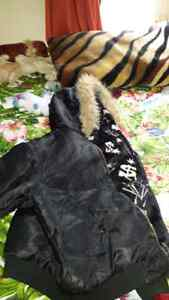 Two jackets for sale mens  Cornwall Ontario image 3