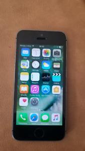 Iphone 5s deverouillé
