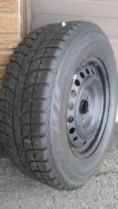 ODESSEY WINTER  TIRES