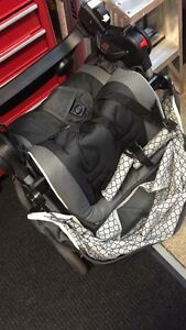 Safety 1st Step and Go stroller Cambridge Kitchener Area image 2