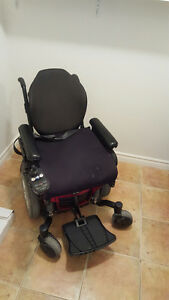 Electric Wheelchair $850 and Hospital bed $450