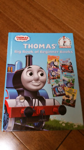 29 Thomas and Friends books