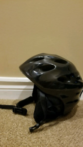 Giro fuse ski helmet (integrated speakers)