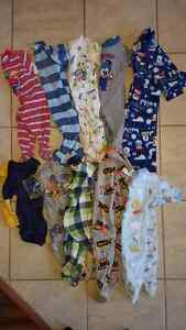 Lot (58 articles) of boys clothes 9 months to 2 T - Gatineau Ottawa / Gatineau Area image 5