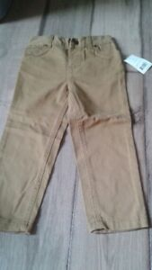 Boys Pants New and Lightly Used