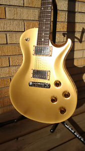 2007 PRS SC245 SC 245 Guitar Mint! Signed by Paul Reed Smith!