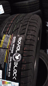 275/55/20winter-140$+tx NEW WINTER TIRES - 2150 Hymus, Dorval