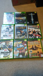 Cheap Massive Lot of 44 Assorted Games PS1/PS2/PS3/Xbox/360