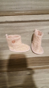 Baby girl shoes 6 to 12 months