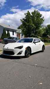 Scion FRS  *** démarreur distance ***