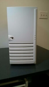 Acer AOpen server chassis, mint condition