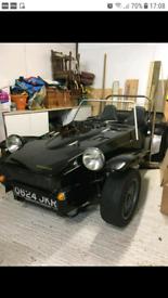 Dutton eagle kit car