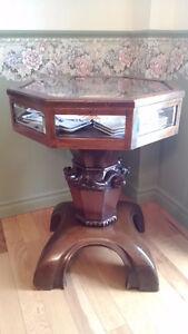 Magnifique meuble de collection à usage multiple