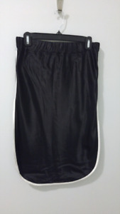Luscious by Rebecca Ford - Black Skirt - Small