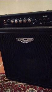 Traynor TB100 Amplifier