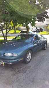 Oldsmobile aurora very clean