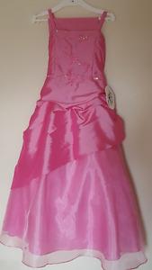 Wonderful Formal Pink Dress