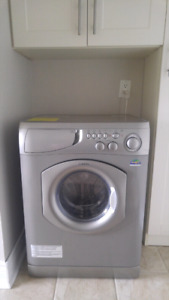 Ariston ARWDF129 Washer Dryer Combo