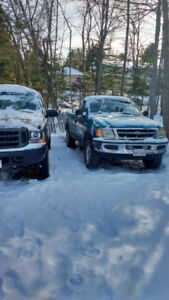 Ford F-150 4x4 for sale