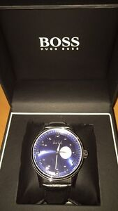 Hugo Boss watch (brand new)