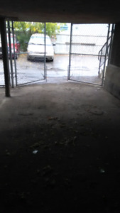 $175 Prime parking stall for rent 6 min walk to downtown