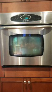 """Maytag 27"""" Single In Wall Self Cleaning Oven"""