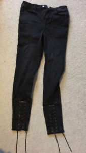 Size 6 extra long american eagle jeans