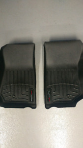 Jeep jk floor mats