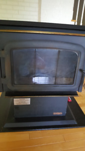 Oil Burning Stove excellent condition