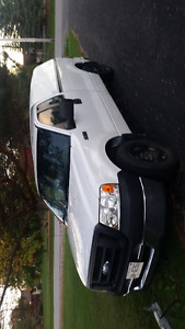 2008 Ford F-150 8ft Box
