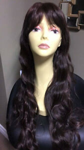 Professional quality synthetic wigs Kingston Kingston Area image 3