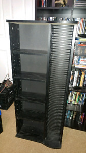 Cd/DVD Shelve