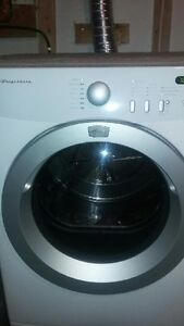 Dryer for sale $60-handy man required to repair (part req'd)