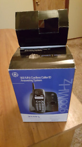 Cordless Caller ID System