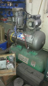 5ph air compressor