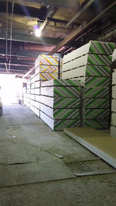 FACTORY SECONDS DRYWALL