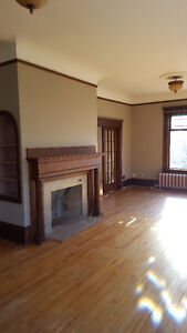 1,2 and 4 bedroom apts available Douglas Ave