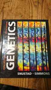 Principles of Genetics Fourth Edition