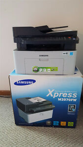 samsung wifi multifunction printer