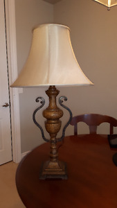2Table Lamps