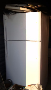 30 inch fridge/freezer