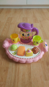 VTech® Learn & Discover Pretty Party Playset