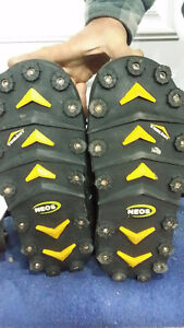 """Neos overshoes, size XL, 21"""" high, ideal over boots Gatineau Ottawa / Gatineau Area image 4"""