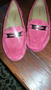Coach loafers  brand new     neuf