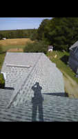 roofing and decks