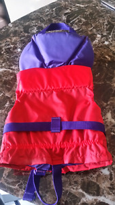Life Jacket for toddler 15