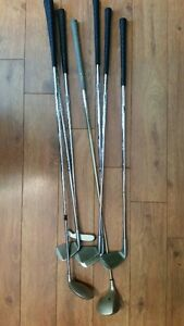 Women's right handed Tourstar golf clubs